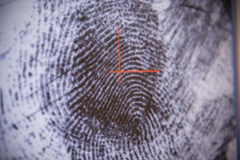 NIŠTA BEZ SRBINA: FBI koristi naš program za otiske prstiju!