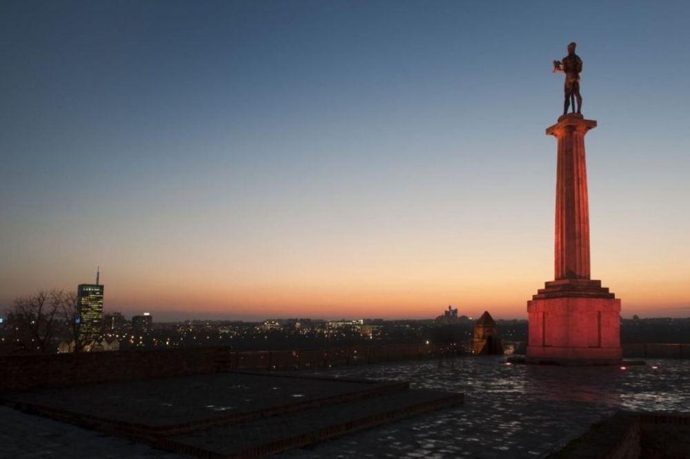 KALEMEGDAN: Otvara se vojni bunker na Beogradskoj tvrđavi