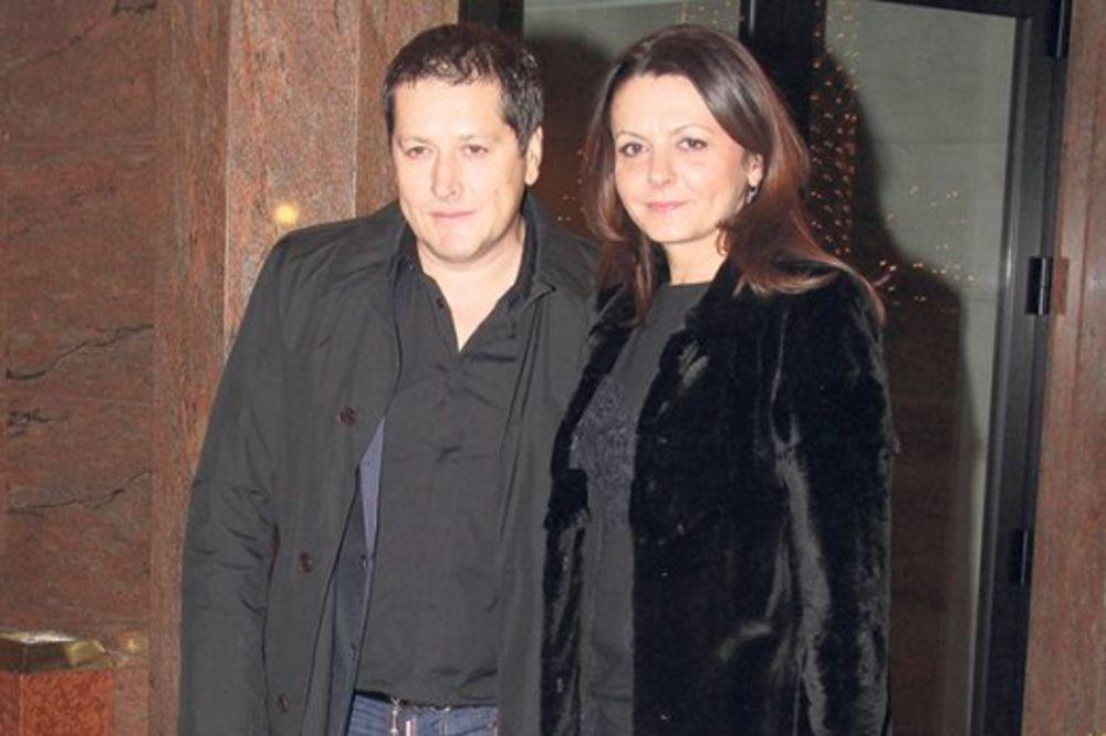 Aco Pejović: Bogu hvala, moja Biljana se oporavlja!
