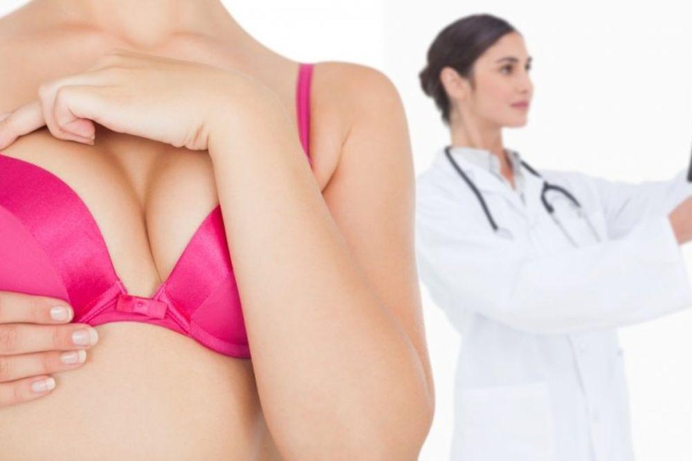 PO UZORU NA ANĐELINU DŽOLI: I žžene u Srbiji preventivno uklanjaju dojke i jajnike