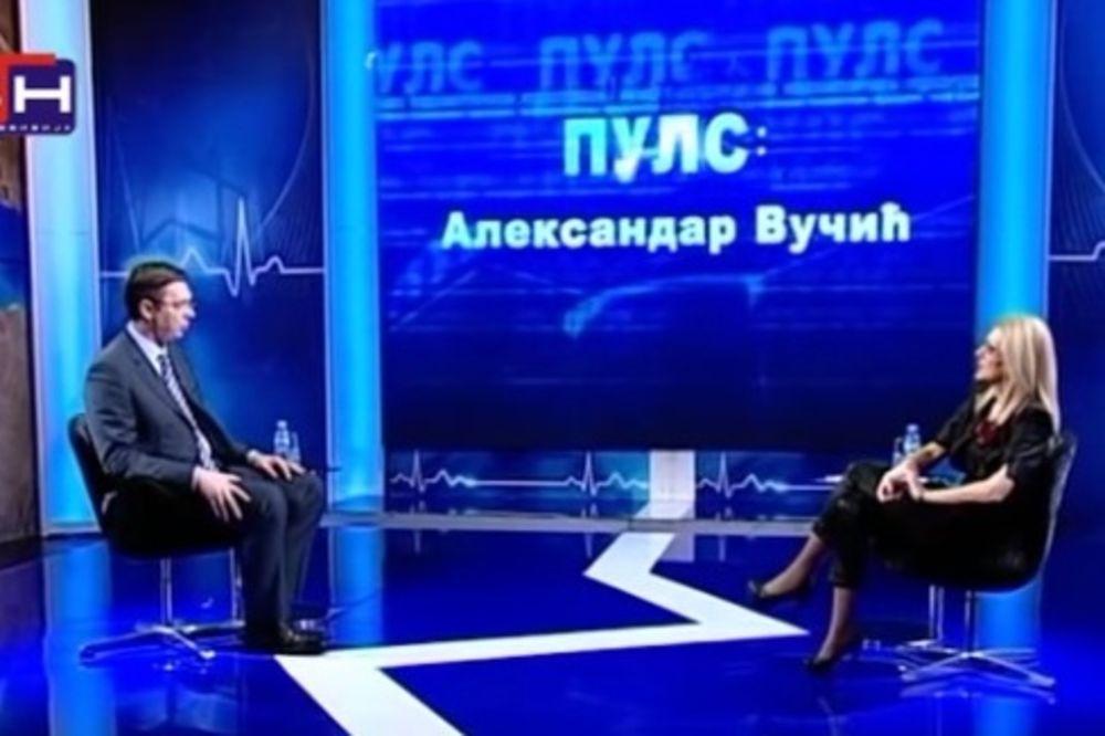 (VIDEO) Vučić: BiH poštujemo, a RS volimo!
