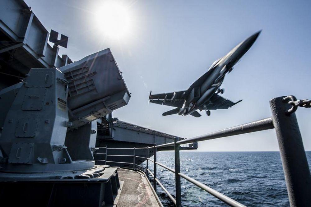NUKLEARNI BLICKRIG NA 2 FRONTA: Amerikanci imaju plan za brzo uništenje Rusije!