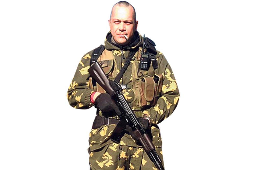 LUDILO: Rusi štite plaćenika Počuču!