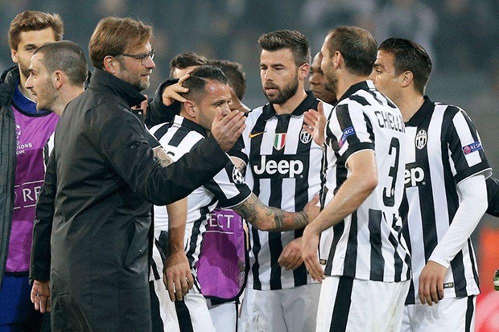 FER-PLEJ JE ŽIV: Evo zašto su Juventus i Borusija Dortmund veliki klubovi