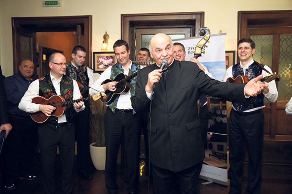 LEGENDA: Zvonko Bogdan dobio prestižnu nagradu EU za životno delo