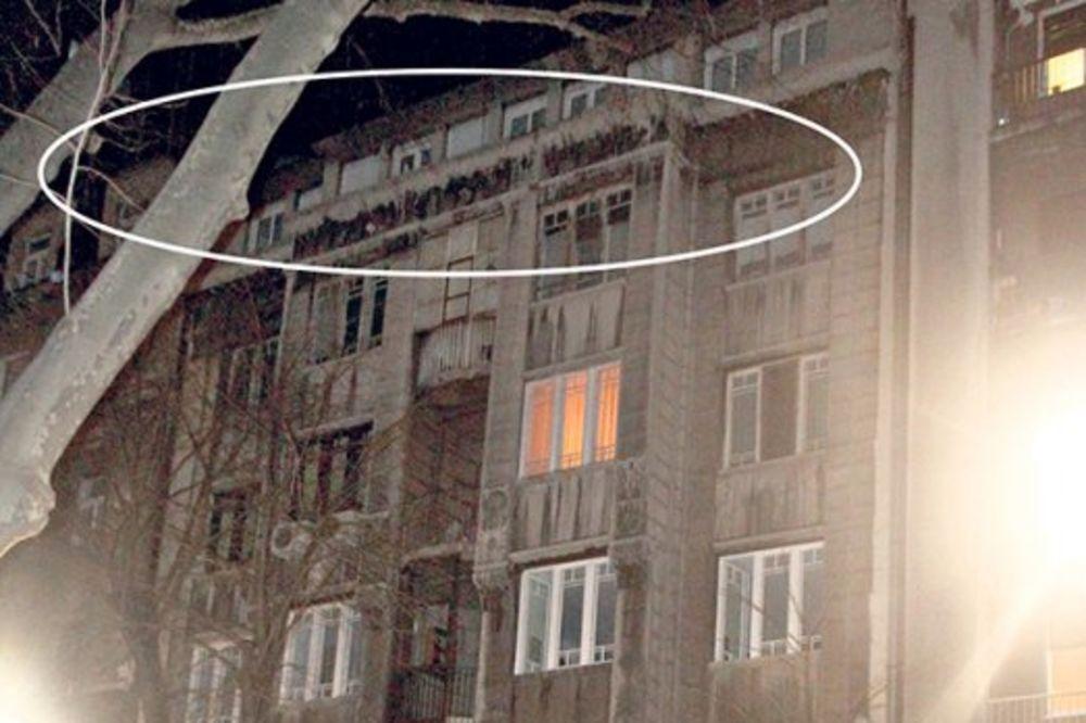 NAJOPASNIJE NA VRAČARU I STAROM GRADU: U Beogradu kritično 30 fasada