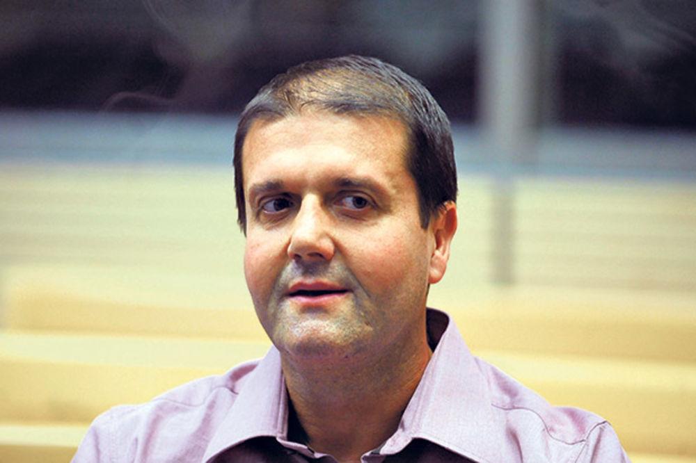 Suđenje Šariću: Joksović samo gledao u pod
