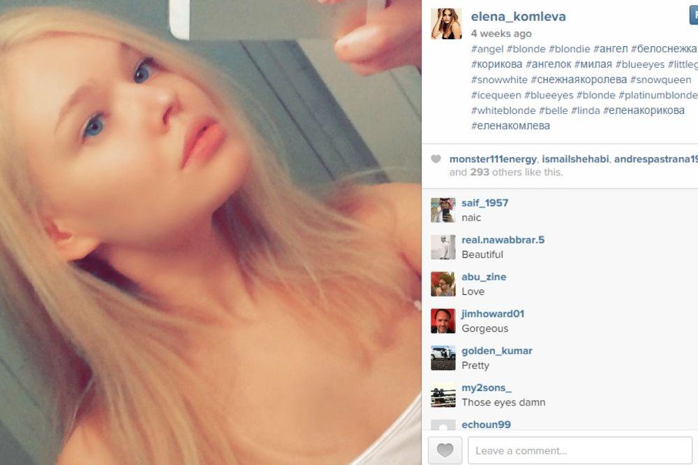 (VIDEO) OVA LEPOTICA TRAŽI MUŽA: Ruskinja dala oglas jer želi da usreći majku