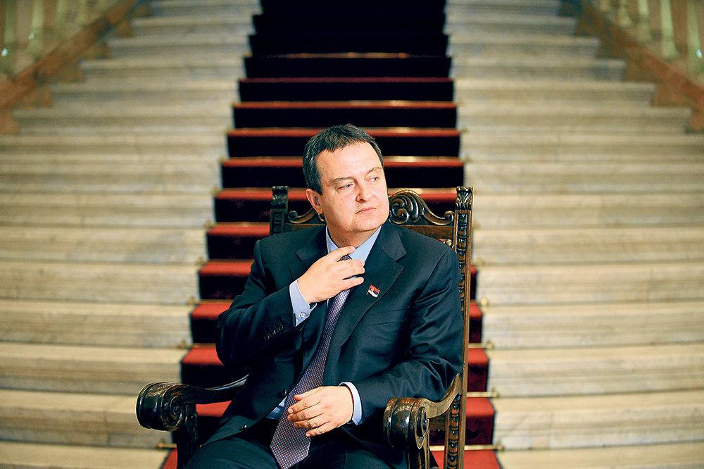 IVICA DAČIĆ ZA KURIR: Ako me Vučić izbaci iz Vlade, vodim i svoje ministre