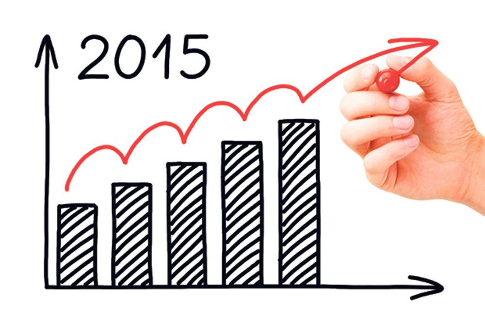 Srbija i Bugarska top zemlje regiona po rastu BDP u 2015.