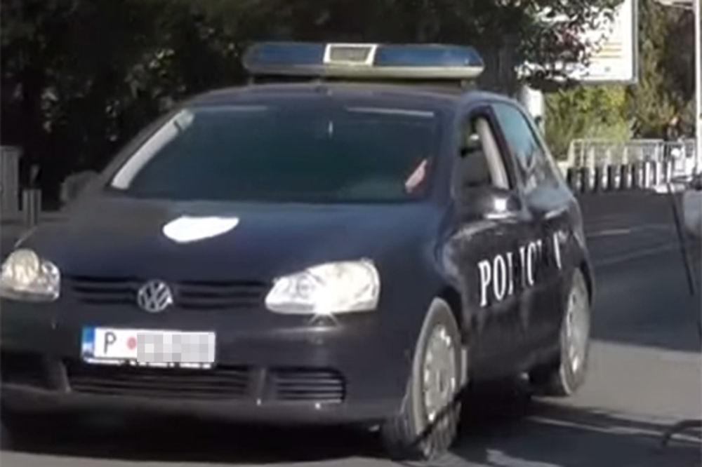 ZGAZIO POLICAJCA : Raspisana poternica za srpskim državljaninom