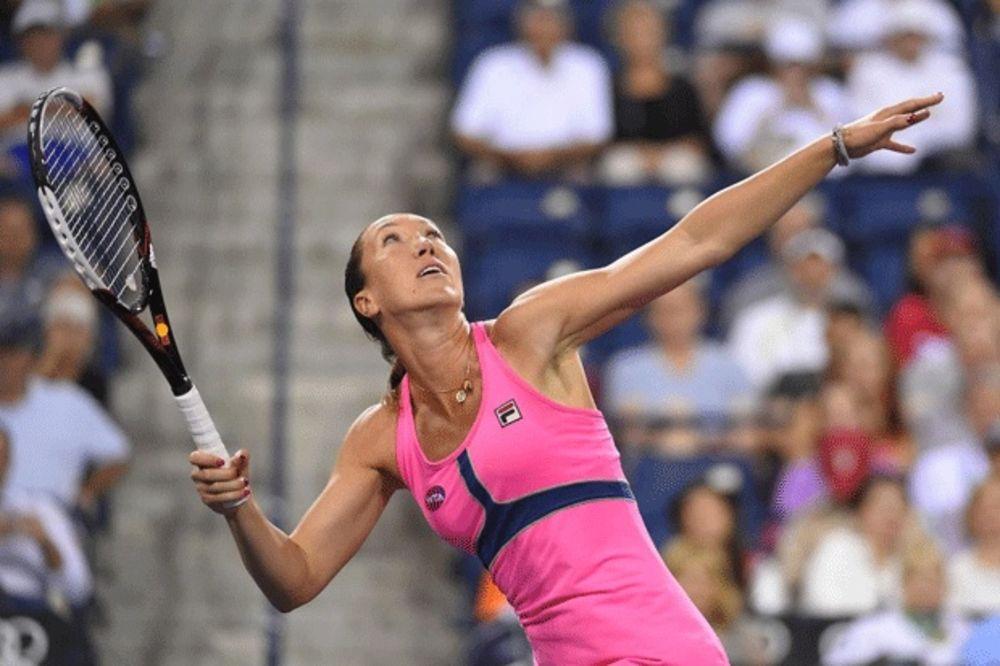 (VIDEO, FOTO) PROKOCKALA ŠANSU: Jelena Janković poražena u finalu Indijan Velsa od Simone Halep