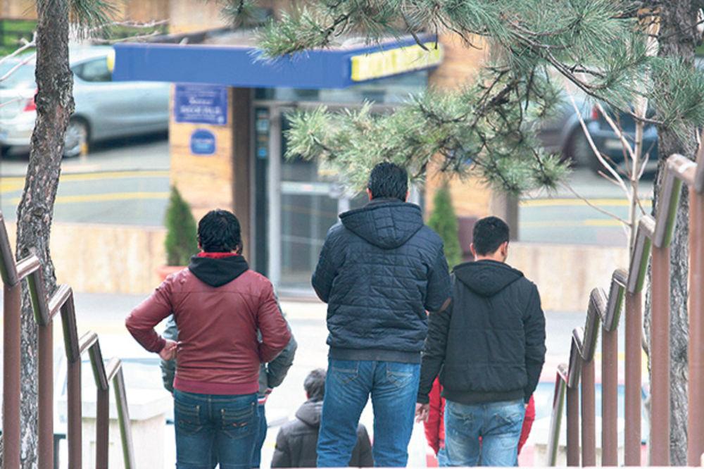 BUDITE OPREZNI: Migranti mogu da nam prenesu dečiju paralizu ili virus MERS