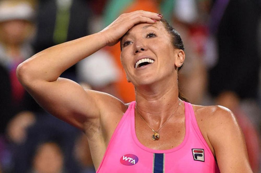 JELENA SE VRATILA U TOP 20: Jankovićeva 17, Ana Ivanović 6. teniserka sveta