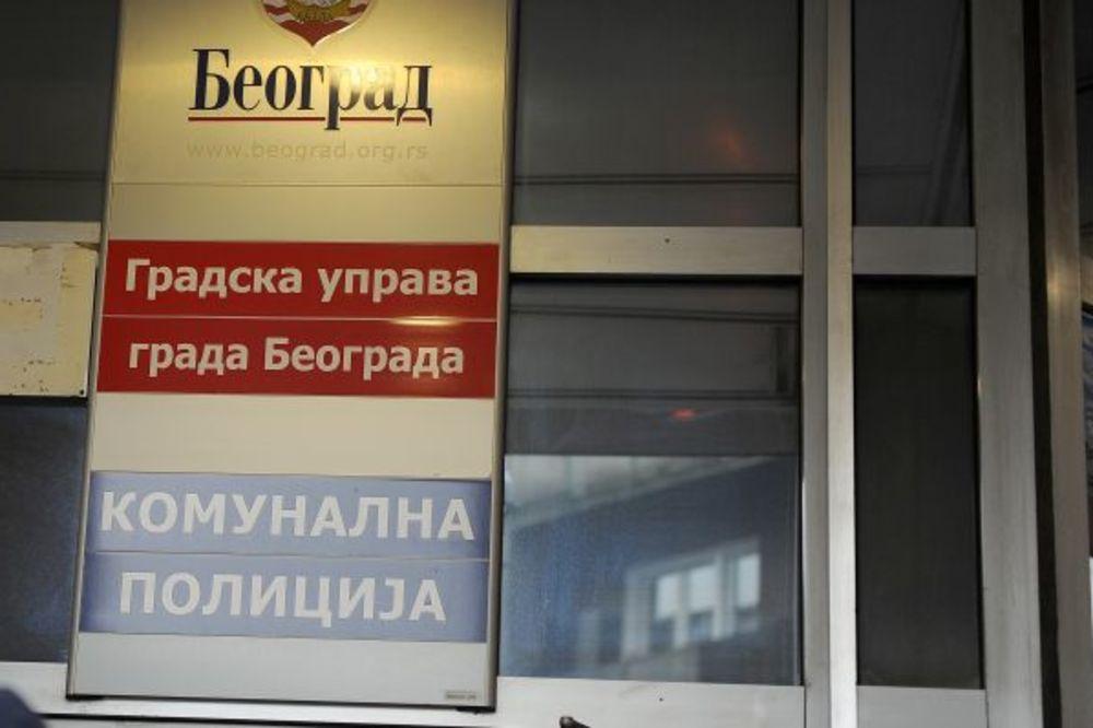 SMRT PRODAVCA LUBENICA NA PIJACI VIDIKOVAC: Komunalna policija uputila saučešće porodici nastradalog