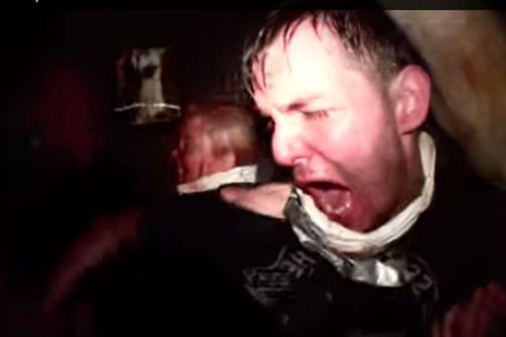 (VIDEO) DA LI BISTE SMELI? Ovo je najgora, najstrašnija, najuznemirujuća kuća...