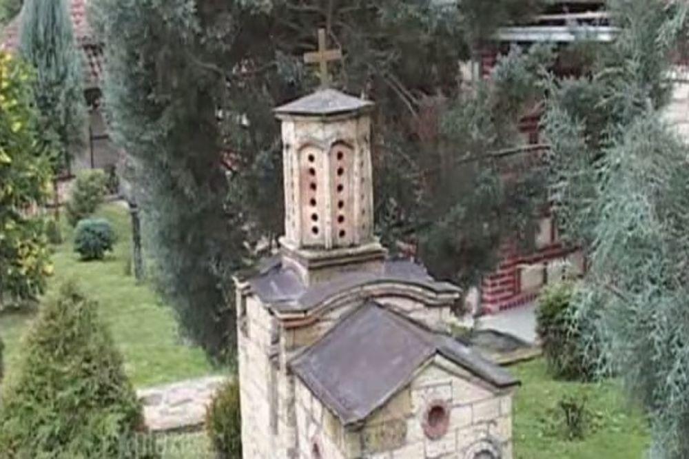 ČUDO ZA NEROTKINJE: Molitvom iz manastira Koporin do potomstva! I pop zvezda je dobila 2 ćerke