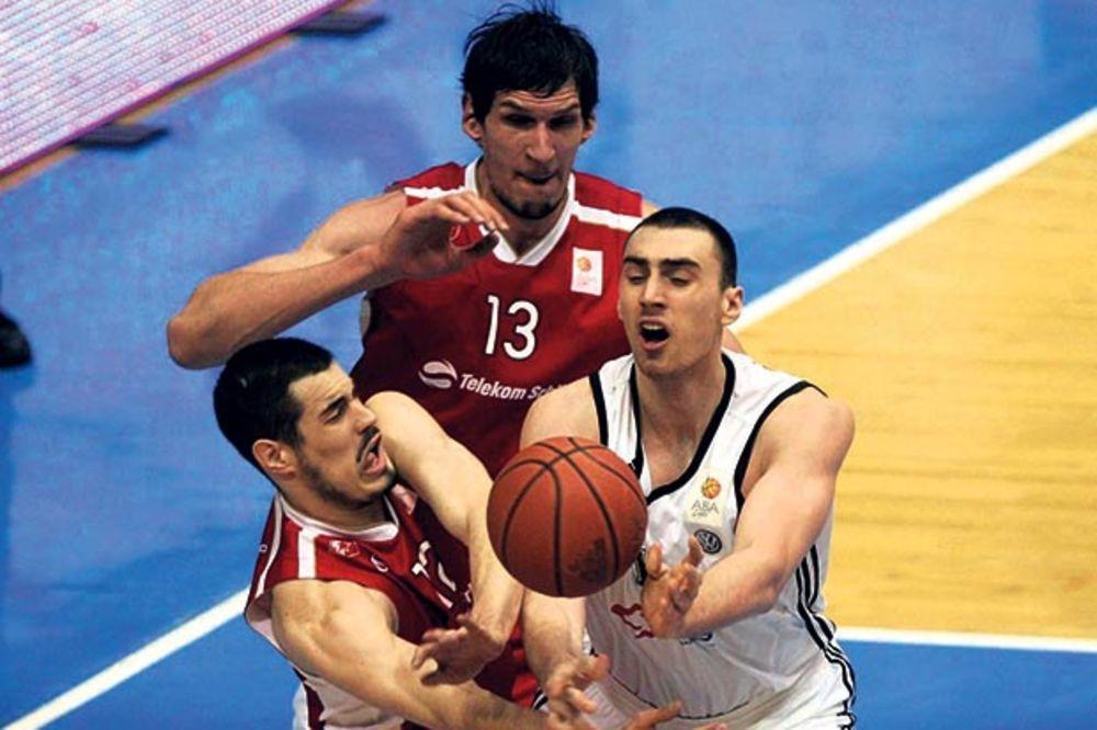 ULTIMATUM: FIBA traži da ligu igramo s Kosovom