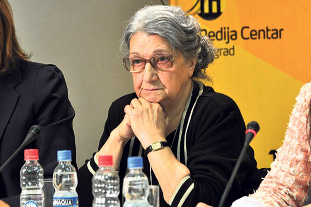 GODIŠNJICA NATO BOMBARDOVANJA Majka poginulog radnika RTS: Naše rane nikad ne mogu zarasti