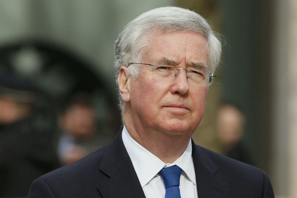 PROVOCIRANJE ARGENTINE: Britanija najavila da pojačava odbranu Foklandskih ostrva