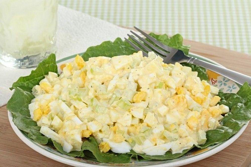 BRZ RUČAK: Salata nakon koje nećete ostati gladni