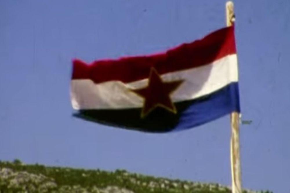 EVROPA NA BALKANSKOM ROŠTILJU: Šta EU može da nauči od Jugoslavije?