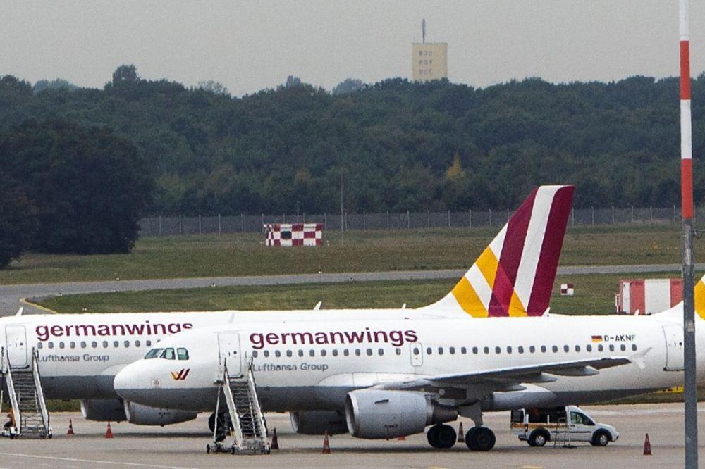 POSADE IZBEGAVAJU LET: Nemačka kompanija prinuđena da otkaže letove, piiloti nisu došli na posao