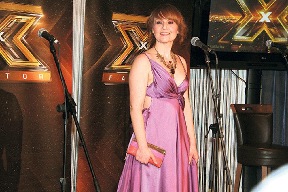 Aleksandra Kovač nominovana za filmsku nagradu Bafta