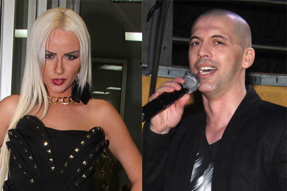 IZNENAĐENJE: Topalko ušao u Parove, Atina Ferari mu izjavljivala ljubav