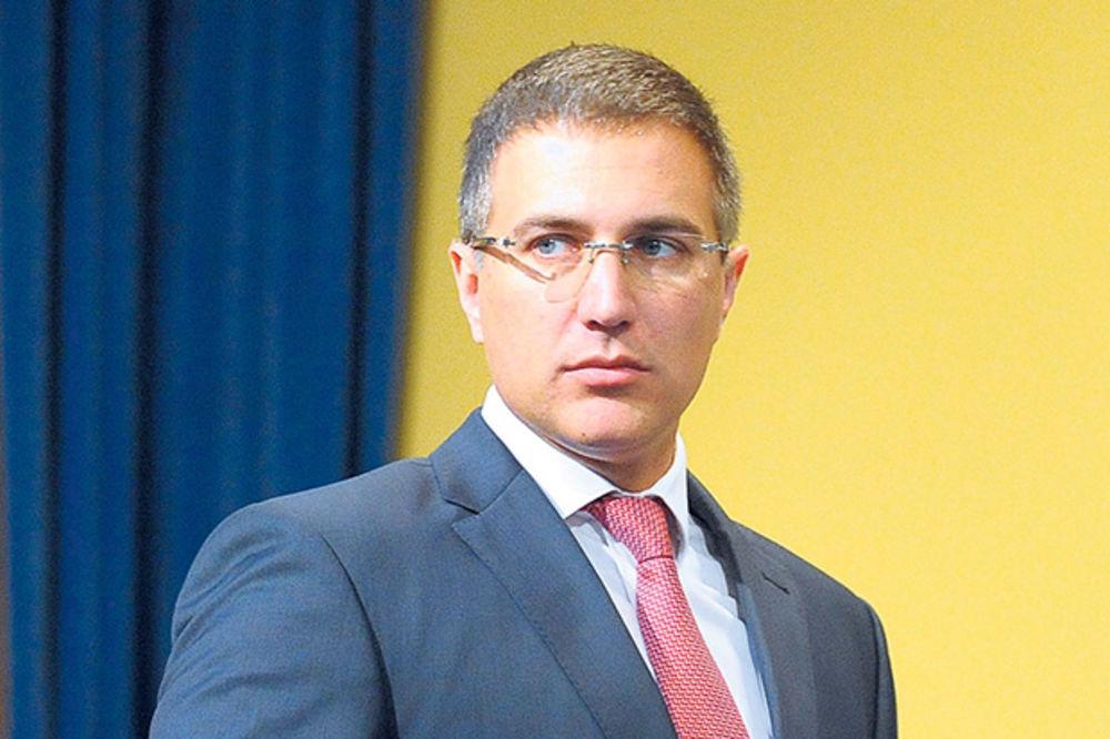 Stefanović: Uvodi se opštinski menadžer za vanredne situacije