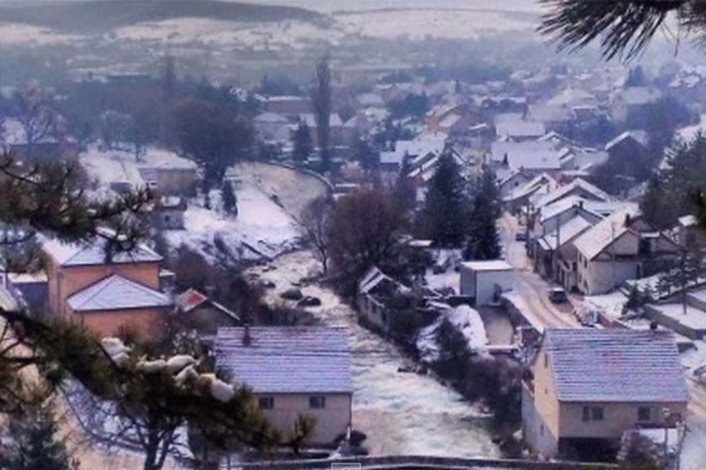 NARANDŽASTI METEOALARM U BiH: Jaka oluja stiže u Hercegovinu