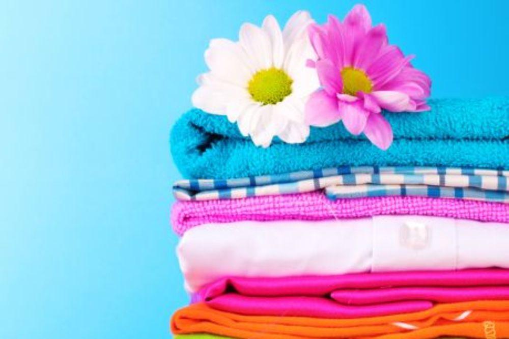 10 SAVETA ISKUSNIH DOMACICA: Kako da odeca uvek bude sve�a i ...