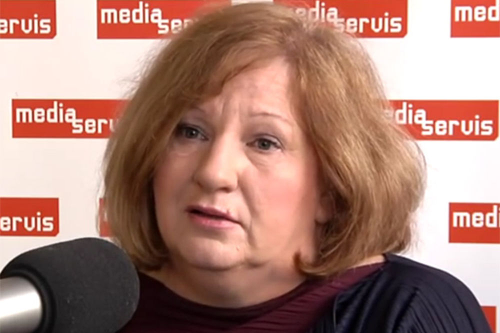 (VIDEO) SNIMILI JE I PIJANU: Hrvatska ministarka kulture podnela ostavku
