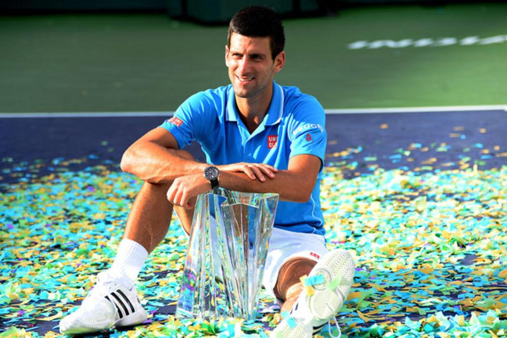 MALIS NE MIRIŠE SRBINA: Ne obožavam Novaka, uvek igra na isti način