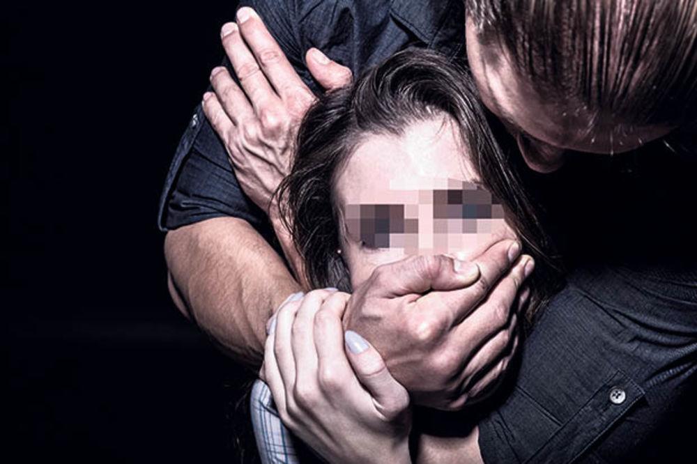 HOROR U PANČEVU: Devojku držao kao seksualnu robinju!