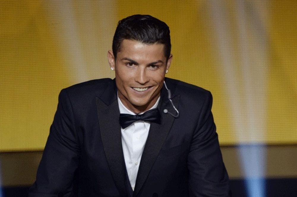 (VIDEO) KRISTIJANO NE GUBI VREME U PORTUGALU: Ronaldo ima novu ženu... I decu!