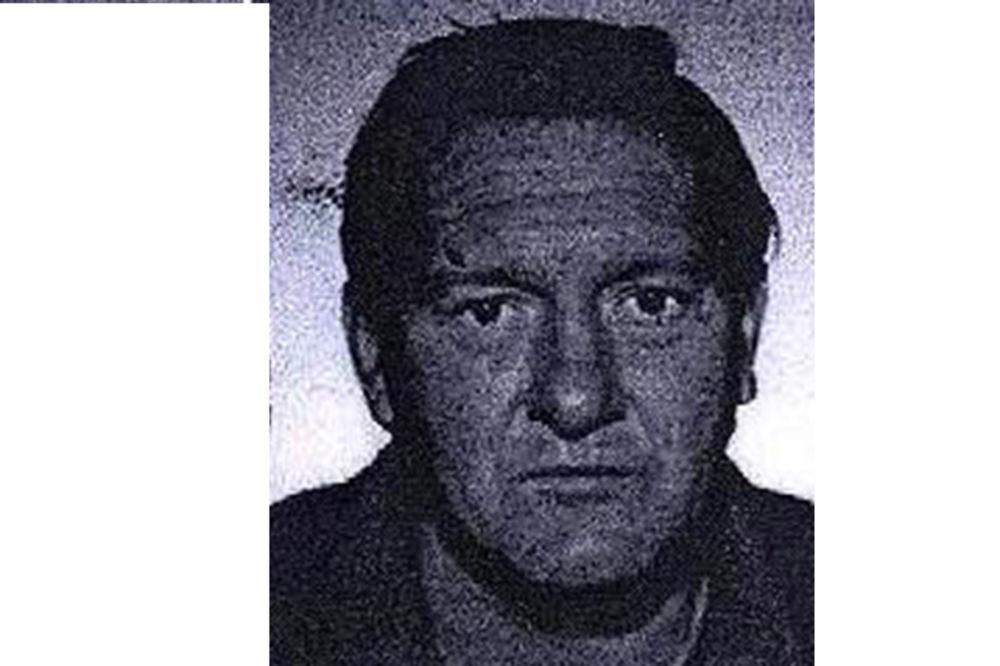 U Turskoj uhapšen Duško Dabetić zbog zločina u BiH
