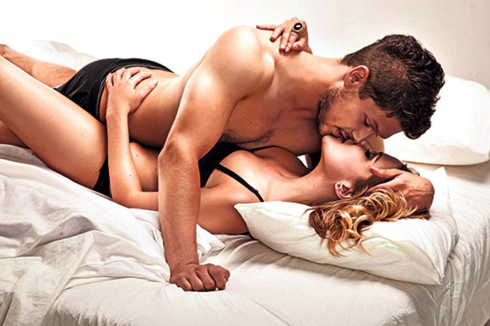 DA LI STE MEĐU NJIMA: Evo koji ljudi su najveći ljubitelji seksa!