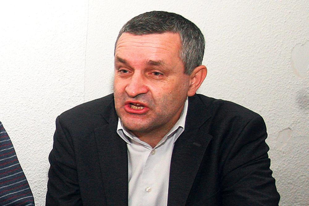 Miodrag Linta: Karadžiću, ukoliko imaš obraza, podnesi ostavku