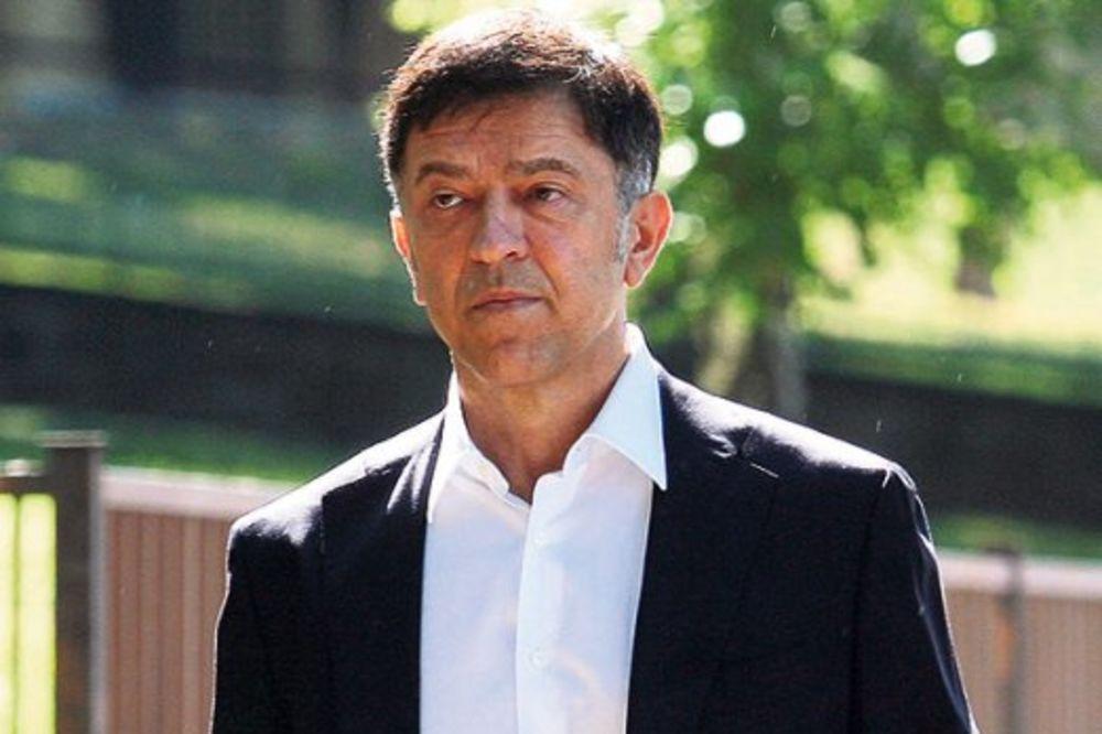 ODLOŽENO SUĐENJE: Cane Subotić se razboleo u Ženevi