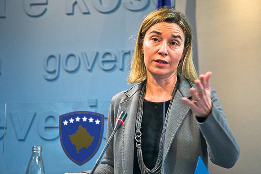 NAPETO U BRISELU: Udaljeni stavovi Beograda i Prištine