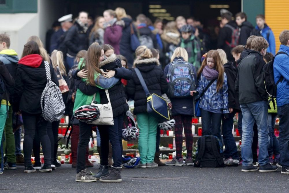 LUTRIJA SMRTI: 16 đaka s kobnog leta izvučeni kao srećni dobitnici za odlazak u Španiju