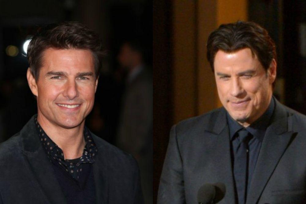 GEJ SKANDAL POTRESA SVET: Džon Travolta i Tom Kruz u ljubavnoj vezi već 30 godina?!