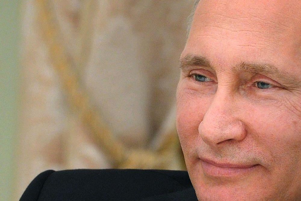 15 GODINA NA ČELU RUSIJE: 75 odsto Rusa glasalo bi za Putina da su u nedelju izbori