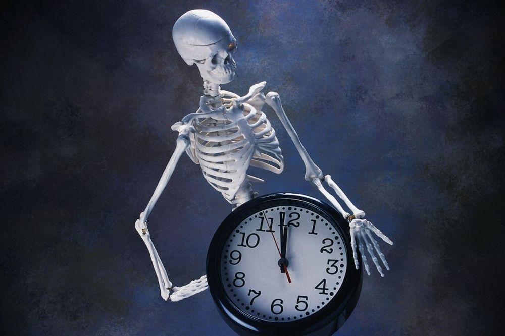 JEZIVE I UZNEMIRUJUĆE ČINJENICE O SMRTI: Ove informacije će vas iznenaditi i uplašiti