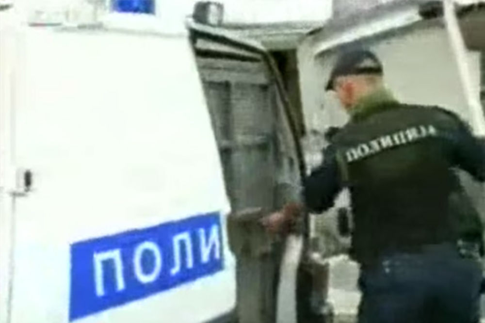 POLICIJSKA AKCIJA U BIJELJINI: Potera za međunarodnim trgovcima oružjem