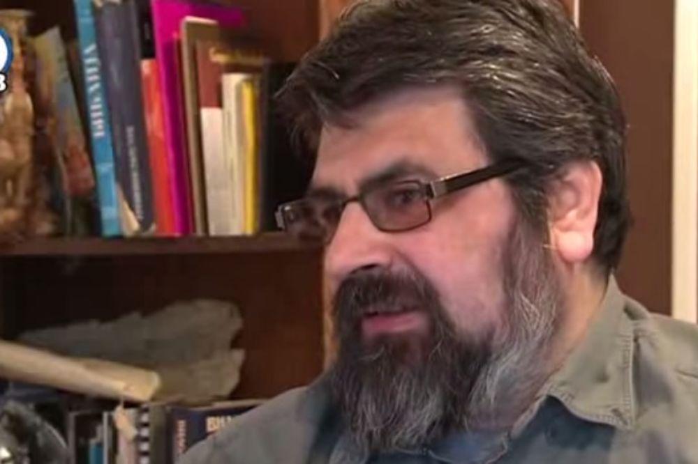 (VIDEO) ZAPISANO U ZVEZDAMA: Makedonski astrolog predvideo pad nemačkog aviona i još dva do maja