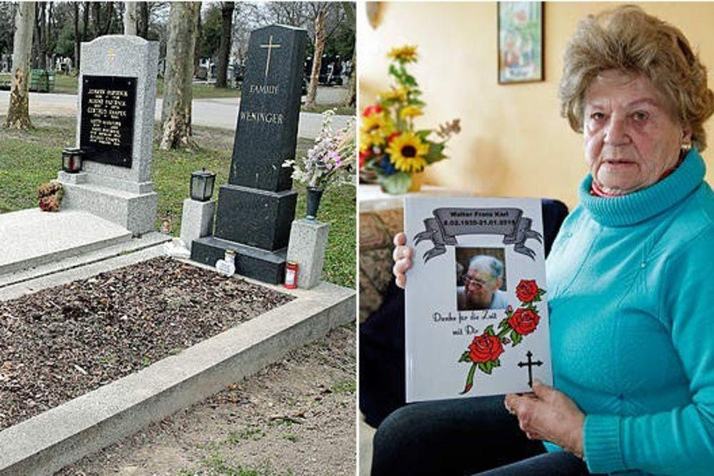 NE ZNA KOGA JE SAHRANILA: Pokopala muža, a bolnica je ponovo pozvala da preuzme njegovo telo!