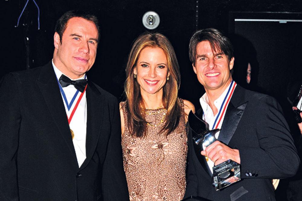 GEJ SKANDAL: Tom Kruz i Džon Travolta već trideset godina u vezi