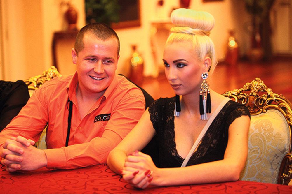 Marko i Ema, Foto: Dragana Udovičić